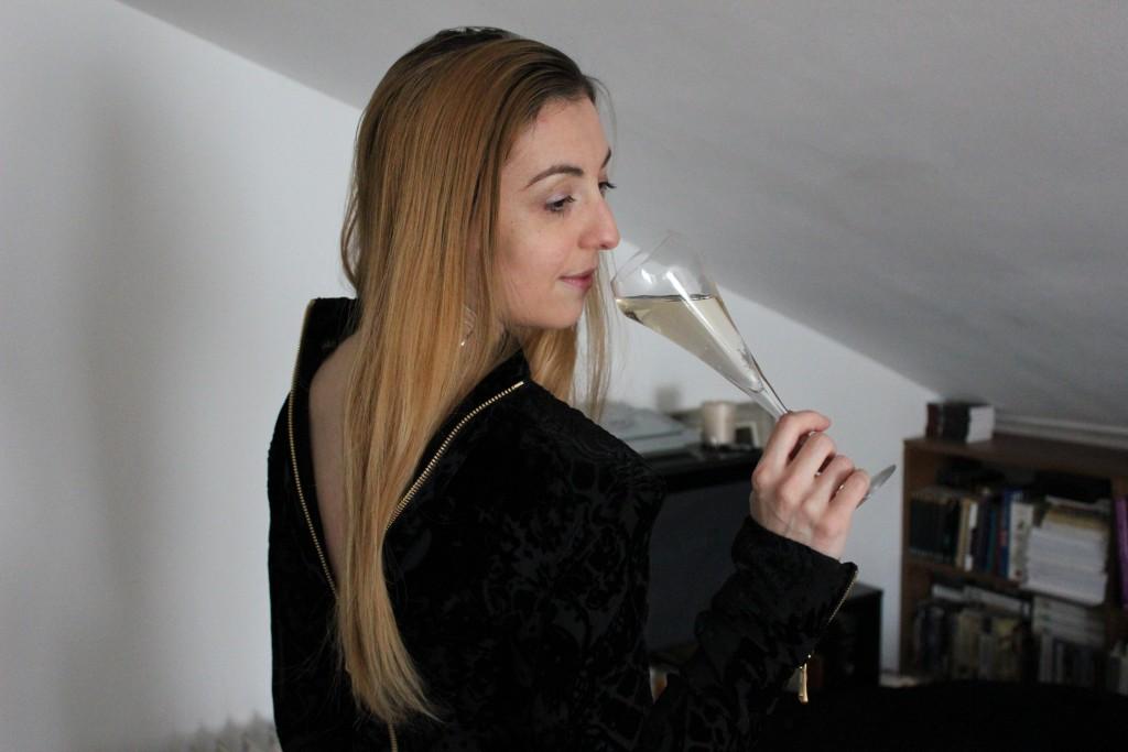 Beau verre, inefficace