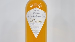 ancienne cure 2003 extase