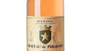 Château de Pibarnon rosé