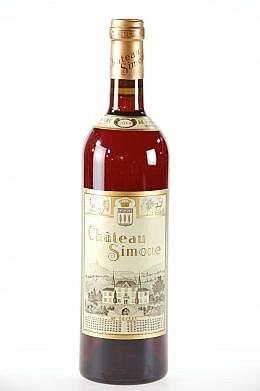 chateau simone rosé